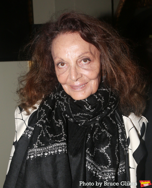 Diane von Furstenberg Photo