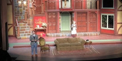 NOISES OFF to be Presented by Northern Kentucky University's Department of Theatre and Dan Photo