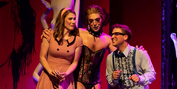 Photos: First Look at THE ROCKY HORROR SHOW at the Garden Theatre Photo