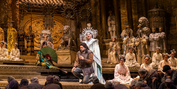 BWW Review: Season's First TURANDOT Adds a Fourth Question - Is It Time to Retire Zeffirel Photo