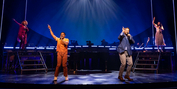 Photos: First Look at SONGS FOR A NEW WORLD at Paper Mill Playhouse Photo