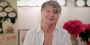 BWW Video Exclusive: Judith Ivey, Lindsay Crouse, and More Talk MORNING'S AT SEVEN Of Video
