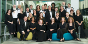 Choral Artists Of Sarasota's Present ON THE TOWN in Concert at November 7 At Riverview Per Photo