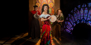 BWW Review: THE HUNCHBACK OF NOTRE DAME at Hale Center Theater Orem is Gripping Photo