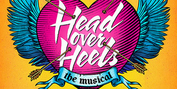 University of Kansas to Begin Performances of HEAD OVER HEELS This Month Photo