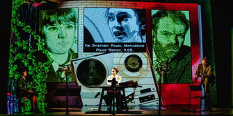 BWW Review: DRACULA: THE UNTOLD STORY, Liverpool Playhouse Photo