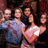 BWW Review: EVIL DEAD THE MUSICAL is a Camp-Filled Bloody Brilliant Masterpiece at StageW Photo