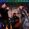 Photo Flash: Kelli Barrett and Jarrod Spector KINGS & QUEENS at Feinstein's/54 Below Photo