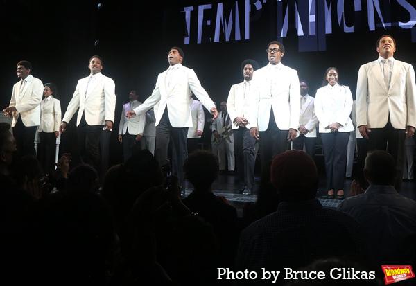 Jawan M Jackson, Jelani Remy, Nik Walker, Matt Manuel, James Harkness and Company Photo