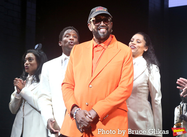 Otis Williams  Photo