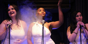 DIVINE INTERVENTION to Play at The Drama Factory This October Photo