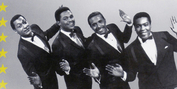 I'LL BE THERE, The Four Tops Musical, to Have Pre-Broadway Run in Detroit Photo