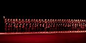Dubai Opera to Present DANCE WITH GEORGIA This November Photo