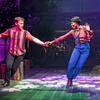 BWW Review: AS YOU LIKE IT at Chicago Shakespeare Theater Photo