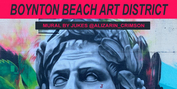 The Boynton Beach Art District's ART WALKS Return This Fall Photo