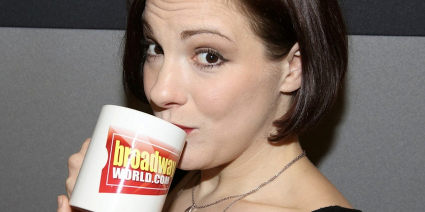 Wake Up With BWW 10/18: DANA H. Reviews, AIN'T TOO PROUD Re-Opens, and More! Photo