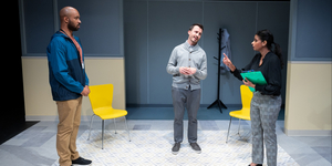 BWW Review: THE CLAIM at Shotgun Players Photo