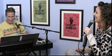 VIDEO: Jessie Mueller Sings THE MUSIC MAN, WAITRESS & More In Rehearsal With Seth Rudetsky Photo