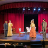 BWW Review: THE IMPORTANCE OF BEING EARNEST at Toro Theatre Company Photo