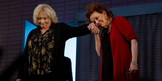 Photos: Deirdre O'Connell & Company Take Opening Night Bows in DANA H Photo
