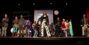 BWW Review: RENT at The Collins Theatre Rocks Out Through Their Seasons of Love Photo