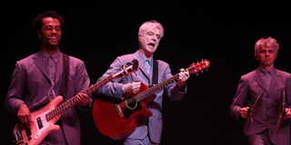 Photos: David Byrne's AMERICAN UTOPIA Re-Opens on Broadway Photo