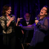 Photo Flash: Stewart Green Photographs Marilu Henner and More at October 12th THE LINEUP W Photo