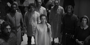Watch the New Teaser Trailer for THE TRAGEDY OF MACBETH Video