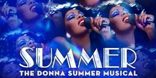 SUMMER: THE DONNA SUMMER MUSICAL to Make Boston Premiere at the Emerson Colonial Theatre Photo