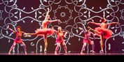 Brooklyn Ballet Returns To Kings Theatre With Culturally Inclusive Production Of THE NUTCR Photo