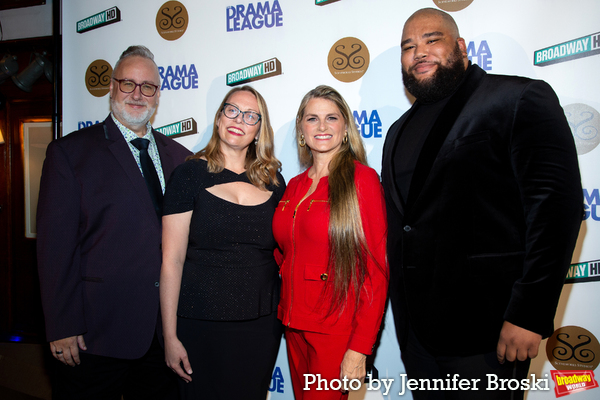 Gabriel Stelian-Shanks, Bevin Ross, Bonnie Comley, Nilan Photo