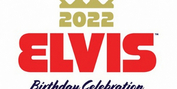 Elvis Presley's Graceland Celebrates The King Of Rock 'n' Roll's 87th Birthday With Four D Photo