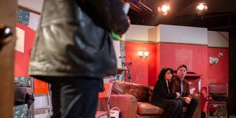 BWW Review: BROKEN LAD, Arcola Theatre Photo
