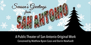 The Public Theater of San Antonio Replaces PLAID TIDINGS Due to 'Problematic Content' Photo