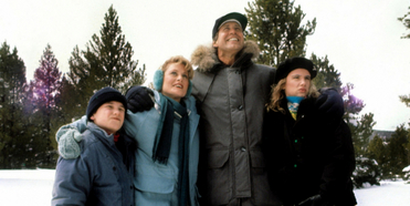 The McCoy Center Offers Free Screening Of NATIONAL LAMPOON'S CHRISTMAS VACATION Next Month Photo