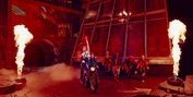 BWW Review: BAT OUT OF HELL, King's Theatre Photo