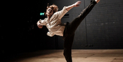 Irish Modern Dance Theatre Takes Darwin For Inspiration in Brand New Production EVOLUTIONS Photo