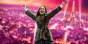 Photo: First Look At Kyla Stone As Anya In ANASTASIA On Tour Photo