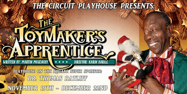 Playhouse On The Square Announces Holiday Show Lineup Photo