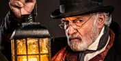 Photos: First Look at Bradley Whitford as Ebenezer Scrooge in A CHRISTMAS CAROL Photo