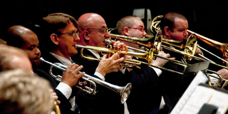 Symphony New Hampshire To Perform Holiday Concert At Park Theatre Photo