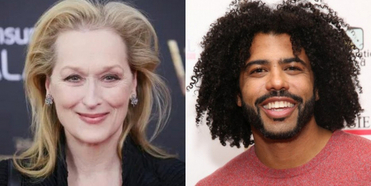 Meryl Streep, Daveed Diggs and More Join the Cast of Apple TV's Upcoming Series EXTRAPOLAT Photo