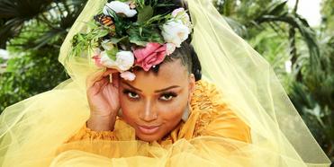 Marisha Wallace Announces Performances In LA, NYC & More This Fall Photo