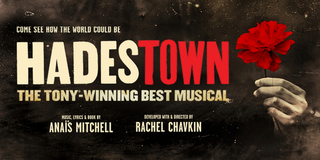 HADESTOWN is Coming to DPAC February 2022 Photo