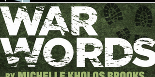 Veteran's Day Week Presentations of Pulitzer-Nominated Play, WAR WORDS to Be Presented In Photo