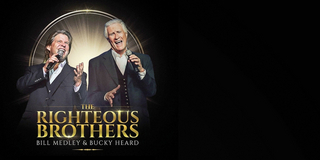 BWW Interview: Bill Medley of THE RIGHTEOUS BROTHERS at Lied Center For Performing Arts Photo