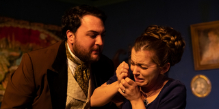 Photos: First look at Curtain Players' ANGEL STREET Photo