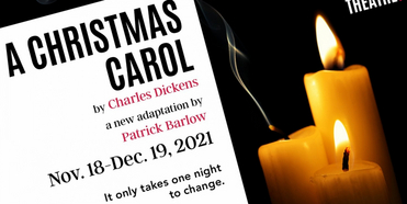 Northville's Tipping Point Theatre to Make Return to Live Theatre with Classic A CHRISTMAS Photo