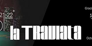 The Levitt Pavilion Orlando Bandwagon Concert Series to Continue with Verdi's LA TRAVIATA Photo