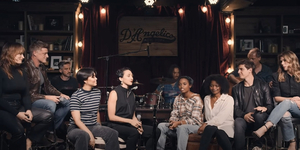 JAGGED LITTLE PILL Performs a Tiny Desk (Home) Concert Video